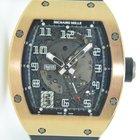 Richard Mille RM005 rose gold skeleton dial