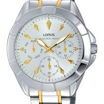Lorus RP633CX9 Damenuhr Multifunktion 37mm 5ATM