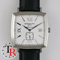 Raymond Weil Tradition, box+papers