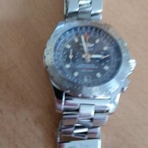Breitling Skyracer Chronograph Automatik Stahlarmband Ref.:...
