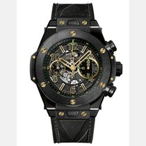Hublot Big Bang Unico Ceramic Usain Bolt Limited Edition