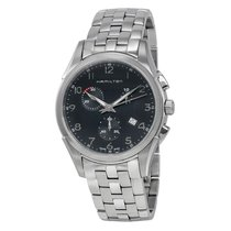 Hamilton Men's H38612133 Jazzmaster Thinline Watch