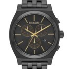 Nixon A972-1031 Unisex Time Teller Chrono 39mm 10ATM