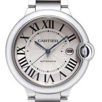 Cartier Ballon Bleu de Cartier Edelstahl Ref. W69012Z4