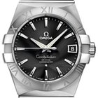 Omega Constellation Co-Axial Automatic Date  12310382101001