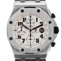 Audemars Piguet Royal Oak Offshore Chrono Safari Automatik...