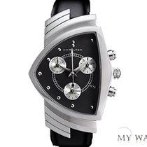 Hamilton ハミルトン (Hamilton) Ventura Chronograph Watch(NEW)