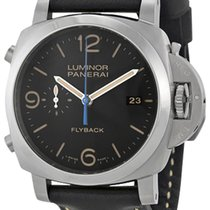 Panerai Officine Panerai Luminor 1950 · 3 Days Chrono Flyback...