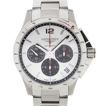 Longines Conquest 45 Automatic Chronograph