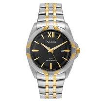 Pulsar Men's Easy Style Watch