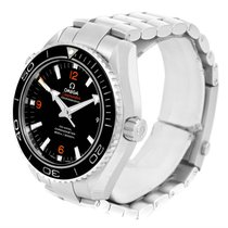 Omega Seamaster Planet Ocean Co-axial Xl Watch 232.30.46.21.01...