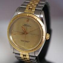 Rolex Zephyr Stahl-Gold