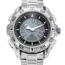 Omega Watch Speedmaster X-33 3290.50.00