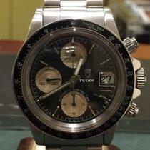 Τούντορ (Tudor) Chronograph BIG BLOCK