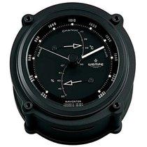 Wempe Chronometerwerke Maritim Navigator II Baro-/Thermo-/Hygr...