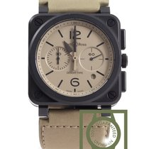 Bell & Ross BR 03- 94 Desert Type  Chronograph  Ceramic...