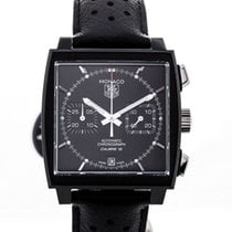 TAG Heuer Monaco Chronograph Calibre 12 ACM Edition