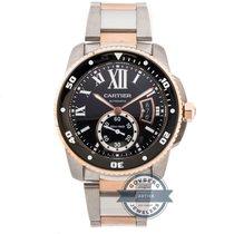 Cartier Calibre de Cartier Diver W7100054
