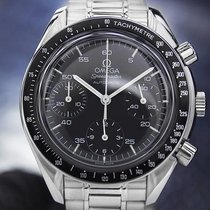 Omega Speedmaster Chronograph Automatic Stainless Steel, 1990s...