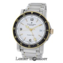 Girard Perregaux Men's   Traveller 7000 Ref. 7200 Steel...