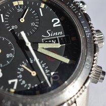 Sinn 203  Ti AR  Titan Taucher Chronograph
