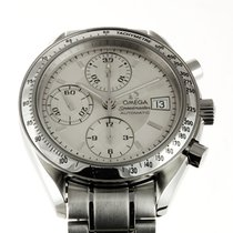 Omega Speedmaster Automatic Chronograph Day Date