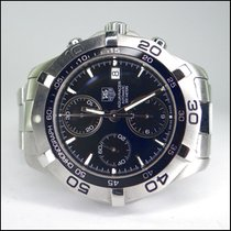 TAG Heuer Aquaracer 300M Automatic Chronograph