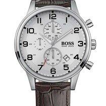 Hugo Boss Herrenuhr 1512447 Chronograph