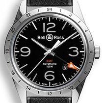 Bell & Ross BR 123 GMT 24H