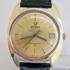 Omega 18k Mens Constellation Cal 564 Automatic Watch Ref. 168.008