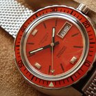 Longines RECORD 20 ATM VINTAGE DIVER DAY-DATE