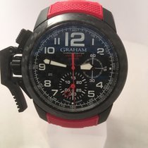 Graham Chronofighter LC 100