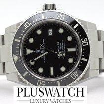 Rolex Sea-dweller seadweller 116600 Ser .M 2014 2196