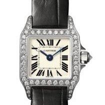 Cartier - Mini Santos Demoiselle, Ref. WF902005