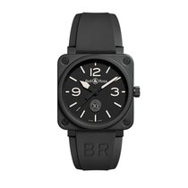Bell & Ross Aviation BR 01 10TH Anniversary BR0192-10TH-CE