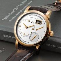 A. Lange & Söhne [NEW] Lange 1 38.5mm Mens 101.032...