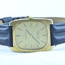 Omega Herren Uhr Constellation Automatik 28mm 18k 750 Massiv...