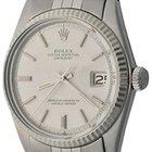 Rolex Datejust Model 1601