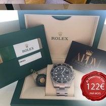 Rolex Submariner 116610LN Neuve 122€/mois