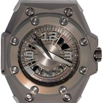 Linde Werdelin Oktopus MoonLite Limited Edition