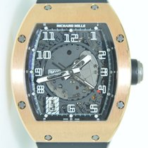 Richard Mille RM005 Rose Gold,Rubber strap,Full Set box and...