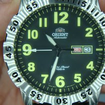 Orient FEM7A003B9 automatic pilot