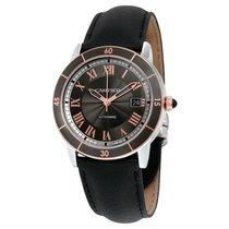 Cartier Ronde Croisiere De Cartier W2rn0005 Watch
