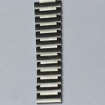 Omega Stainless steel - Watch strap part