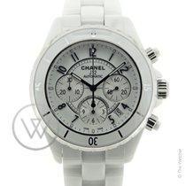 Chanel J12 Chronographe -Full Set