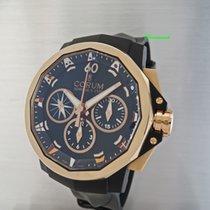 Corum Admirals Cup Regatta Chronograph Rattrapante -Limited...