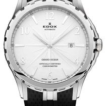 Edox Grand Ocean Chronometer 80077 3 ABN
