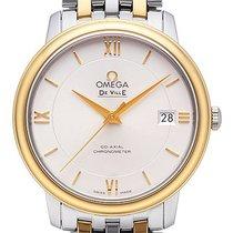 Omega De Ville Prestige Co-Axial 36,8mm