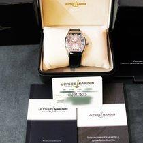 Ulysse Nardin Michelangelo Gigante Chronometer Venduto / Sold