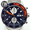 IWC Aquatimer Chrono